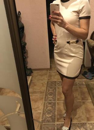 Платье tory burch размер м
