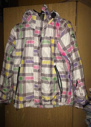 Куртка cubus