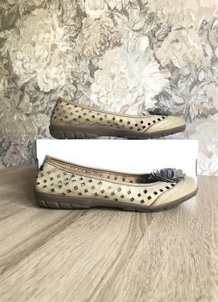 Ixoo 39 р кожа туфли мокасини туфлі мокасины балетки