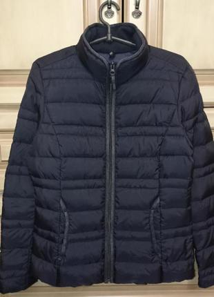Куртка пуховик демисезон s.oliver