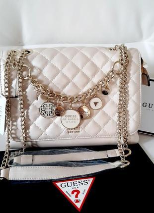 Шикарна сумка середнього розміру