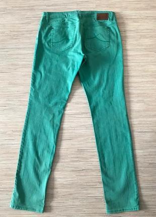 Джинсы нежно-зеленого цвета от s.oliver размер 42, укр 48-502 фото