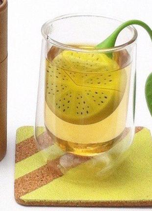 Заварник для чая – лимоны