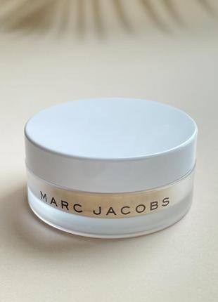 Пудра marc jacobs finish line coconut powder 2,86 гр