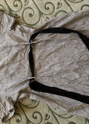 Платье zara l