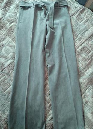 Строгие брюки