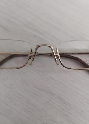 Новая оправа очки окуляри пенсне унисекс ballet image