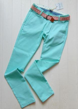 Trasluz. размеры 10 лет и 11-12 лет. новые яркие джинсы для мальчика