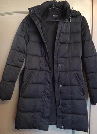Тёплая куртка champion