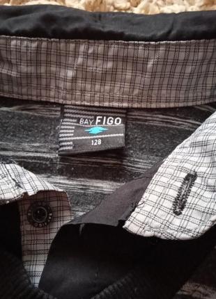 Кофта на хлопчика3 фото