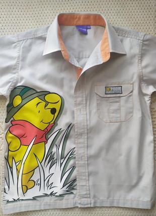 Рубашка disney