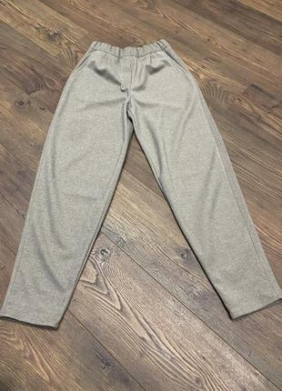 Новые брюки van gils