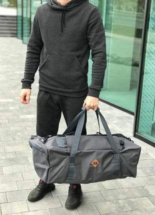 Дорожня сумка рюкзак