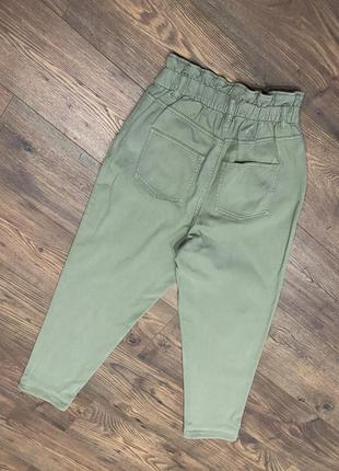 Новые штаны h&m
