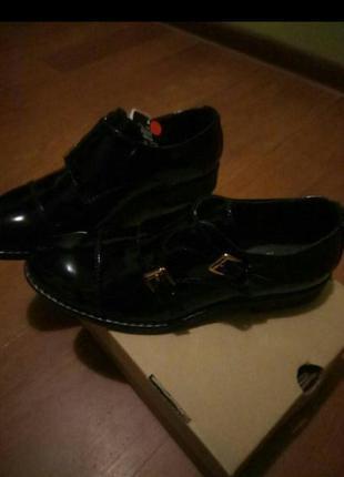 Модные,стильные туфли