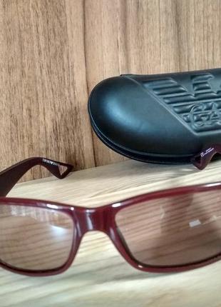 Солнцезащитные очки armani ea 9427/s. оригинал