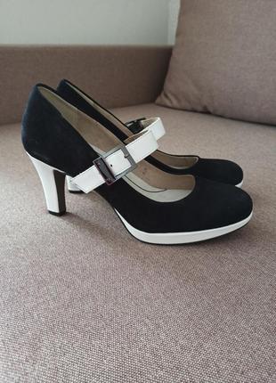 Туфли tamaris, 40 размер,  оригинал