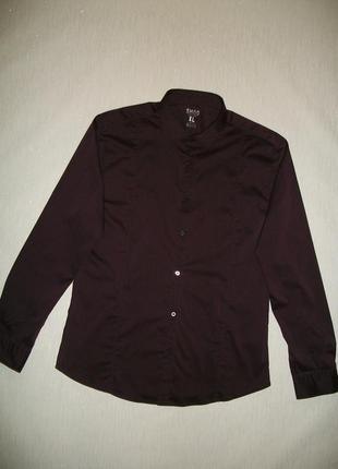 Стильная рубашка от smog