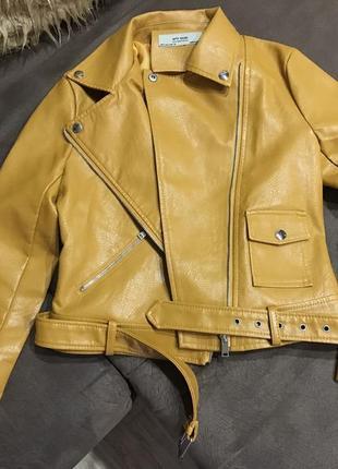 Крута курточка!шикарної якості!!колір як на фото!нажаль не підійшов розмір((((