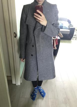 Пальто хит тренд