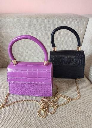 Міні сумочки, сумка
