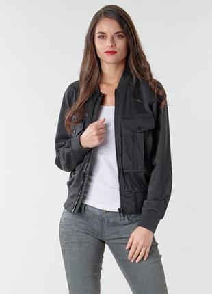 Куртка  ветровка бомбер g-star raw  l