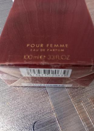 Dolce & gabbana  парфюмированная вода женская, 100 мл3 фото