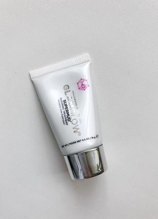 Очищающая маска для лица glamglow supermud cleanser treatment