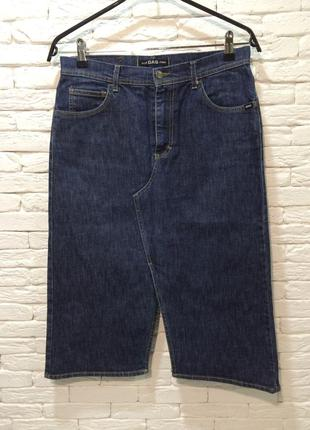 Юбка миди blue gas jeans