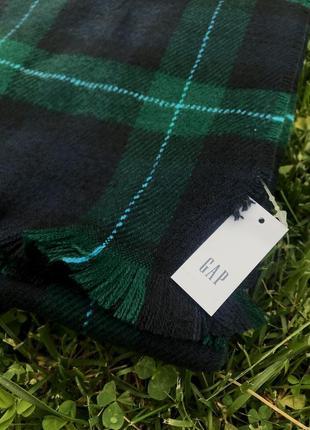 В наличии новый шарф gap6 фото