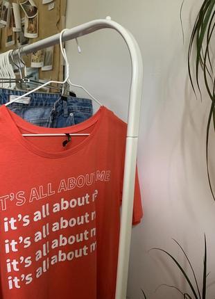 Легка бавовняна футболка