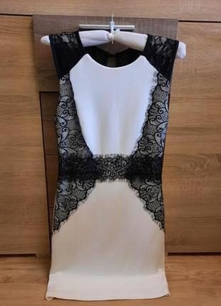 Платье вечернее фирмы sisters point