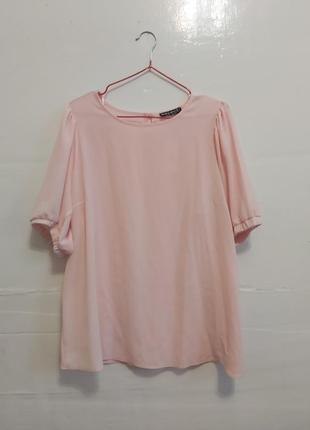 Легкая красивая блуза