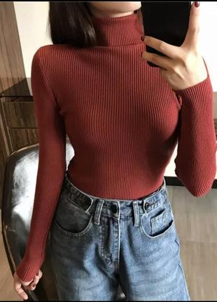 Гольф, кофта, водолазка , свитер