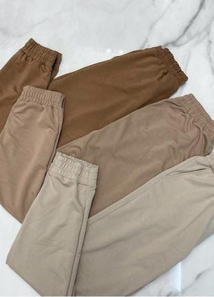 Спортивные штаны, джогеры, женские спортивные штаны, спортивні штани, джогери