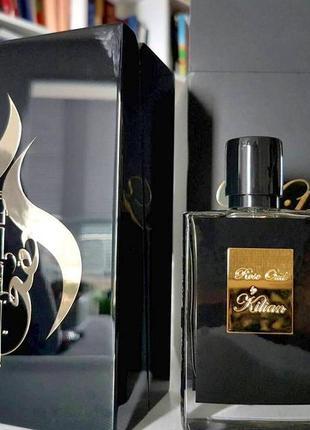 Kilian rose oud оригинал_eau de parfum 5 мл затест_парфюм.вода