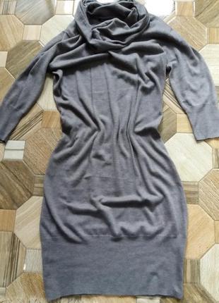 Сукня_туніка