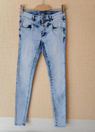 Обалденные джинсы fb sister