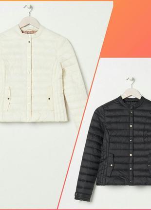 Стильная демисезонная куртка xs, s, l sinsay