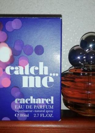 Cacharel парфюмированная вода