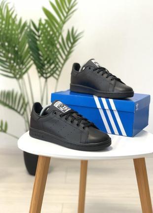 Женские кроссовки adidas stan smith original,новые с коробкой!