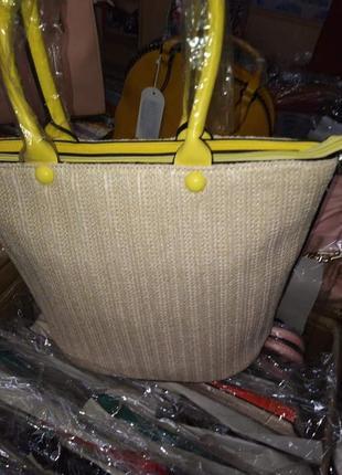 Бутікова сумка(замінник)