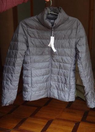 Ultra light down jacket uniqlo