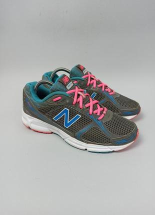 Кроссовки для бега new balance 480 v3 размер 41 (27 см.)