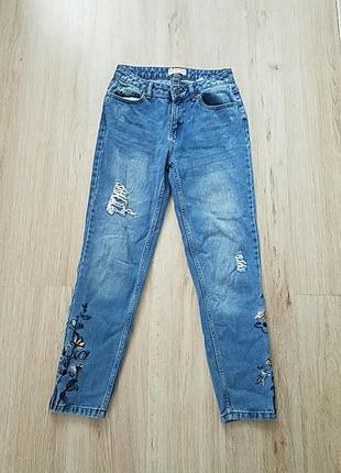 Красивые,стильные джинсы