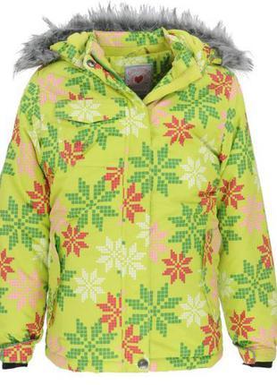 Зимние термо-куртки от брэнда glo-story р. 92/98, 104/110