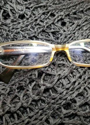 Оправа для очков для зрения.