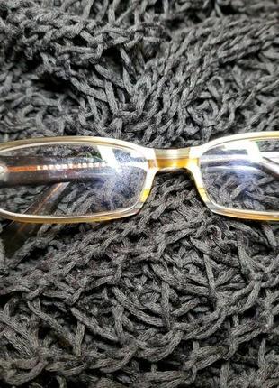 Оправа для очков для зрения.4 фото