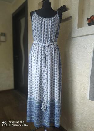 Платье сарафан gap
