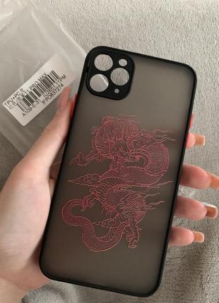 Новый чехол на iphone 11pro max